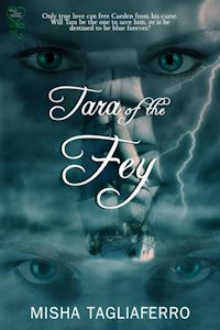 Tara of the Fey cover art
